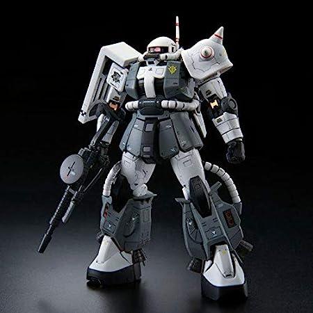 RG MS-06R-1A エリック・マンスフィールド専用ザクII 1/144
