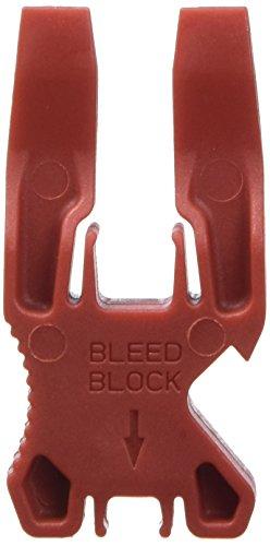 Avid Bremsen Belagspreizer 2er Pack, Rot,11.5315.046.020