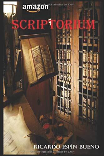 Scriptorium (Spanish Edition)