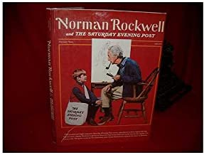 Norman Rockwell and the Saturday Evening Post. The Later Years. 1943-1971