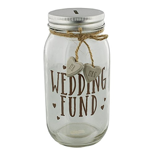 Hucha 'Wedding Fund'