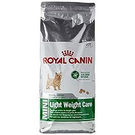 Royal Canin Light Mini Breed Adult Dog Food
