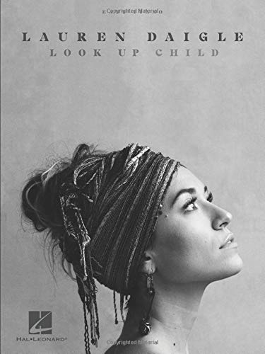 Lauren Daigle - Look Up Child for Easy Piano