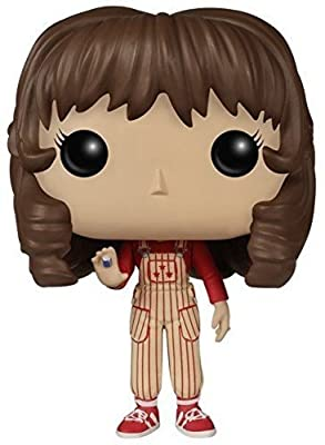 POP Doctor Who Sarah Jane Smith Vinyl Figure