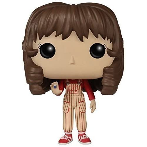 Funko- Pop Vinile Doctor Who Sarah Jane Smith, 6211