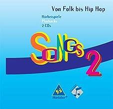 Songs von Folk bis Hip Hop 2: Playback-Doppel-CD