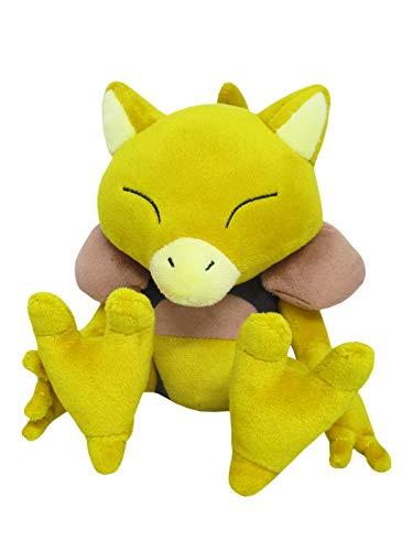 San-Ei Pokemon All Star Kollektion 9 Plüsch Puppe Sandshrew S