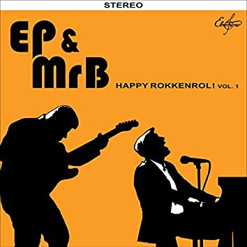 Happy rokkenrol! Vol. 1