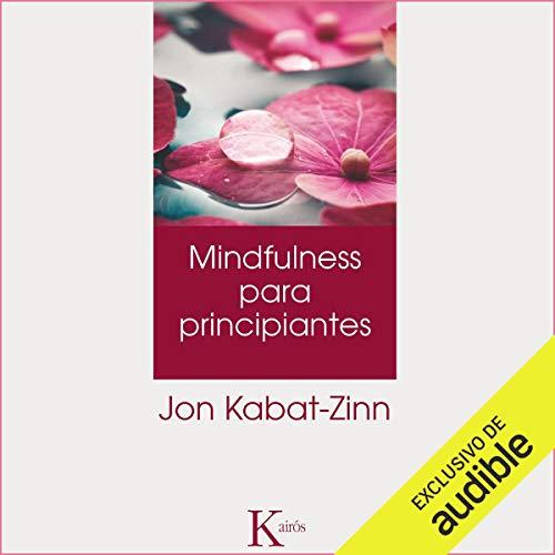 Mindulfness para principantes [Mindulfness for Beginners] cover art