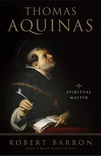 Thomas Aquinas: Spiritual Master (Crossroad Spiritual Legacy Series)