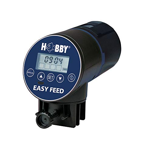 Hobby 10810 Easy Feed, blau-schwarz