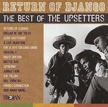 Return of Django:Best of