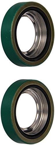 """Bearing Buddy 60002 Spindle Seal Kit #2 - 2.56"""" Seal Diameter"""