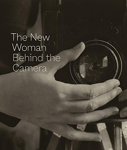 The New Woman Behind the Camera (NATIONAL GALLER)