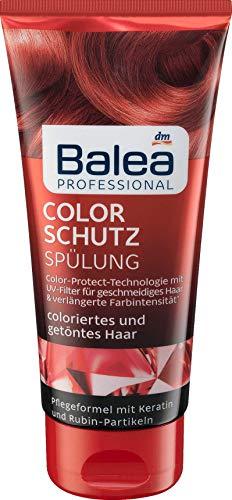 Balea Professional Spülung Colorschutz, 1 x 200 ml
