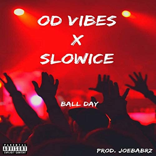 OD Vibes feat. SlowIce