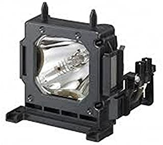 VPL-HW50ES Sony Projector Lamp Replacement. Projector Lamp Assembly with Genuine Original Philips UHP Bulb Inside.