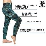 PANASIAM Yoga Leggings Batik - 6