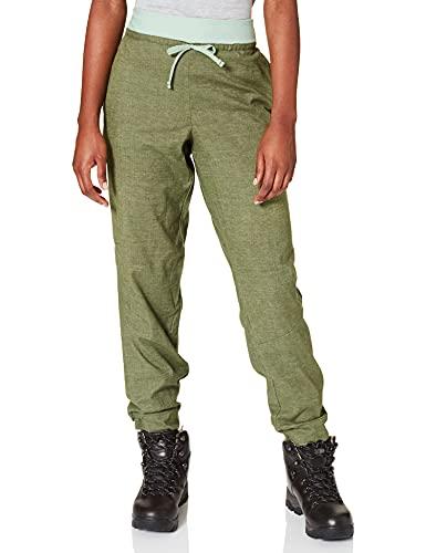 Patagonia Damen Hose W's Hampi Rock Pants XS Camp Green