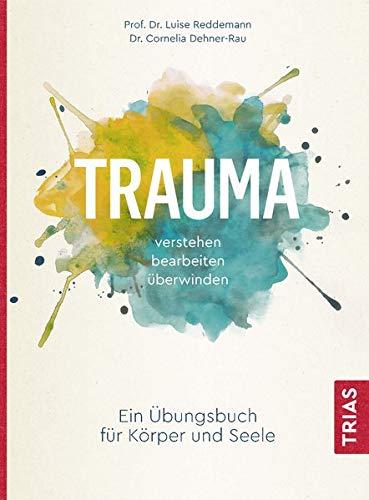 Trauma verstehen, bearbeiten, überwinden: Ein Übungsbuch für Körper und Seele