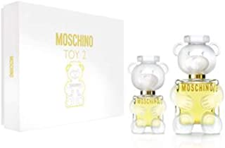 Moschino TOY 2 LOTE 2 pz