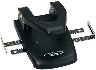 Swingline Swingline Automatic Centering 2-Hole Punch (SWI74200)