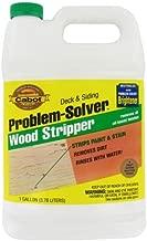 Cabot Stain Problem-Solver Oil Based Wood Stripper - 140-8004 GL