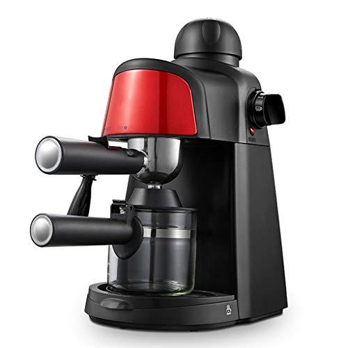 TWDYC Espressomaschine Built-In Milchaufschäumer Pumpensystem Kaffeemaschine Kaffeemaschine