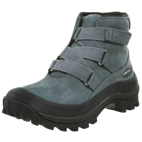 Baffin Women's Sage Insulated W/P Shoe,Steel,7.5