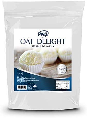 Oat Delight 1,5kg. Chocolate Blanco con Coco