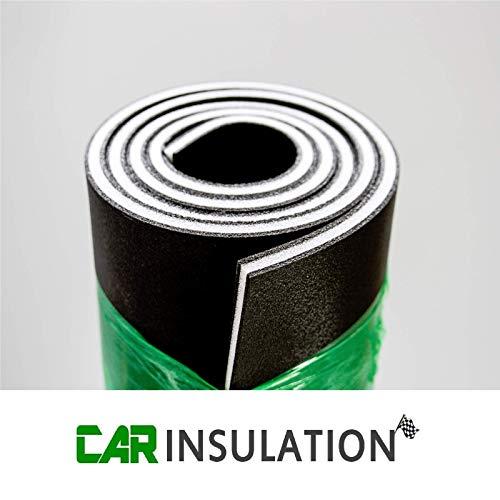 Car Insulation UK 1,5m Adhesiva Vehículo Suelo