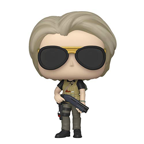 Funko Pop! Movies: Terminator Dark Fate - Sarah Connor