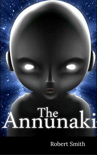 Book: The Annunaki - The Dawn of Man by Jack Lourens