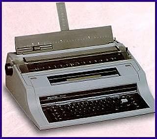 Swintec 7040 REMANUFACTURED Electronic Business Typewriter