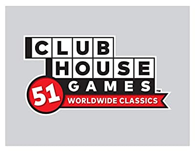 Clubhouse Games: 51 Worldwide Classics - Switch [Digital Code]