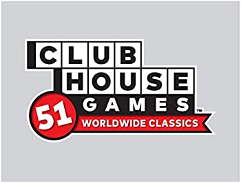 Clubhouse Games: 51 Worldwide Classics for Switch (Digital Code)