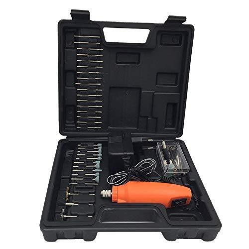 JF-XUAN Cordless Electric Drill Mini Electric Drill Mini Handheld Electric Grinder Fornicatress Polishing Engraving Hardware tools