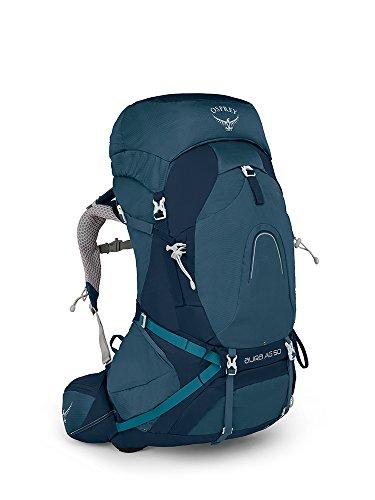 Osprey Aura AG 50, Azul, Talla Única