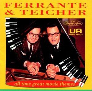 EMI Ferrante & Teicher – All Bild