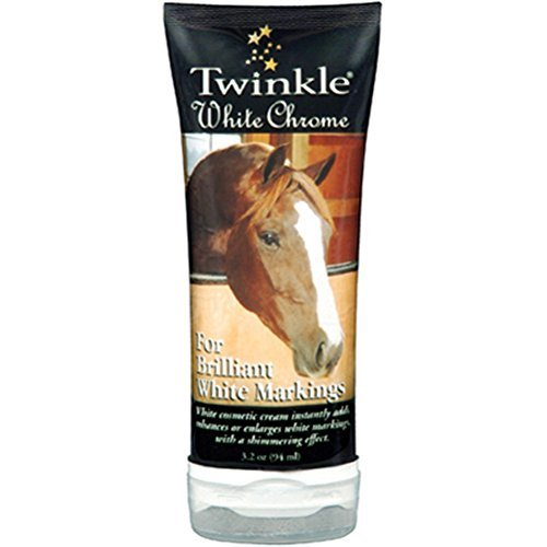 Twinkle White Chrome - White - 3.2Oz by Twinkle by Wenlan