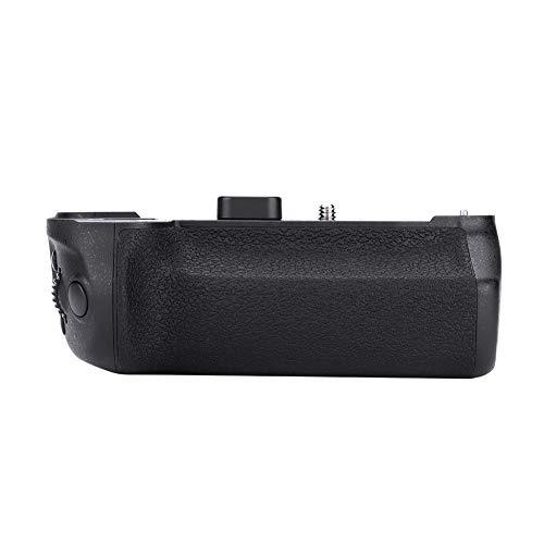 EBTOOLS Impugnature Multi-Power Battery Pack Batteria Grip Multifunzione per Panasonic G9
