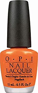 O.P.I Nail Lacquer, In My Back Pocket, 15ml