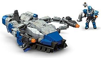 Mega Bloks Destiny Cabal Interceptor Set
