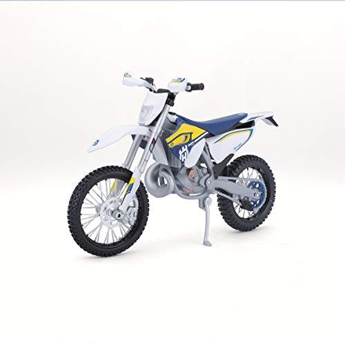 "Maisto 5-16921 ""Motocicleta Husqvarna Fe 501"" Modelo de Coche"