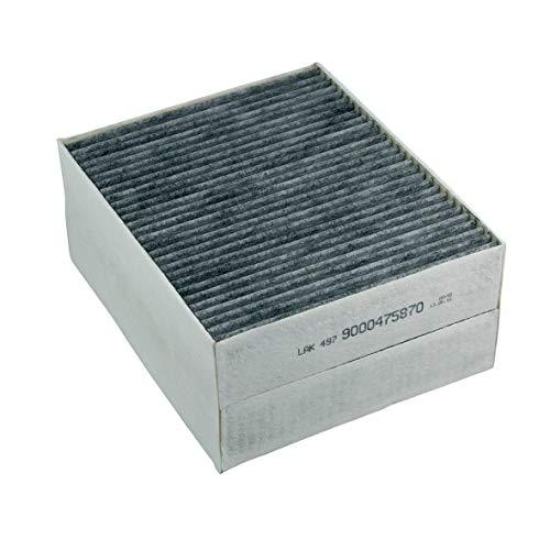 Kohlefilter für Dunstabzugshaube 225 x 190 mm Bosch 11017314