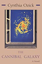 The Cannibal Galaxy (Library of Modern Jewish Literature)