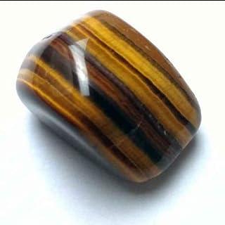 pierre roulée oeil de tigre qualité AA+
