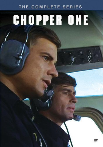 Chopper One:Season One [DVD-AUDIO] [DVD-AUDIO]