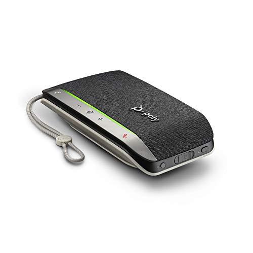 Poly portable Freisprecheinrichtung 'Sync 20' mit USB-C Anschluss und integriertem Bluetooth