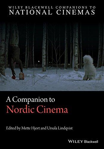 A Companion to Nordic Cinema (Wiley Blackwell Companions to National Cinemas Book 14) (English Edition)